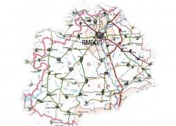 map-tundzha